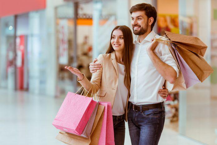 Hur du ska tänka för att göra de bästa köpen i en shoppinggalleria | Hurbuzz