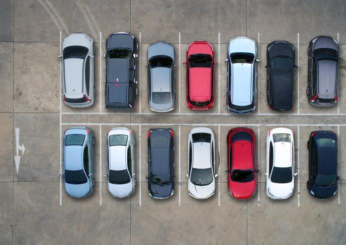 Parkeringsapp | Hurbuzz