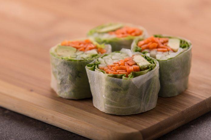 Sushi restaurang i soderhallarna | hurbuzz.se