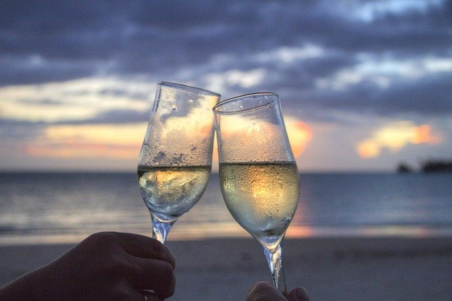 Så här hittar du riktigt bra mousserande vin | Hurbuzz