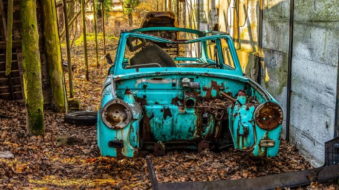 Skrota bilen dalarna | Hurbuzz