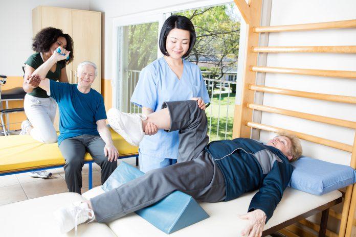 Privat Fysioterapeut i Stockholm | Rygginstitutet