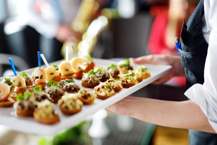 Catering i Stockholm | Hurbuzz
