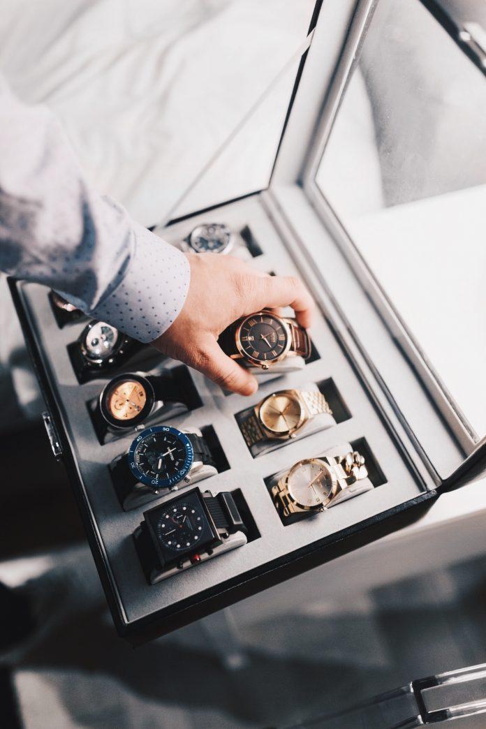 Så hittar du snygga, kvalitativa och dyra klockor i Göteborg – 4 tips för ett lyckat köp | HurBuzz