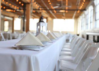 Cateringtjänster för konferens | Hurbuzz
